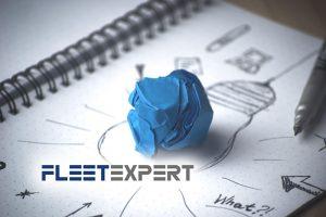 Fleetexpert innovatie