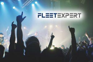 Fleetexpert roadies